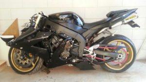 Motor Schade