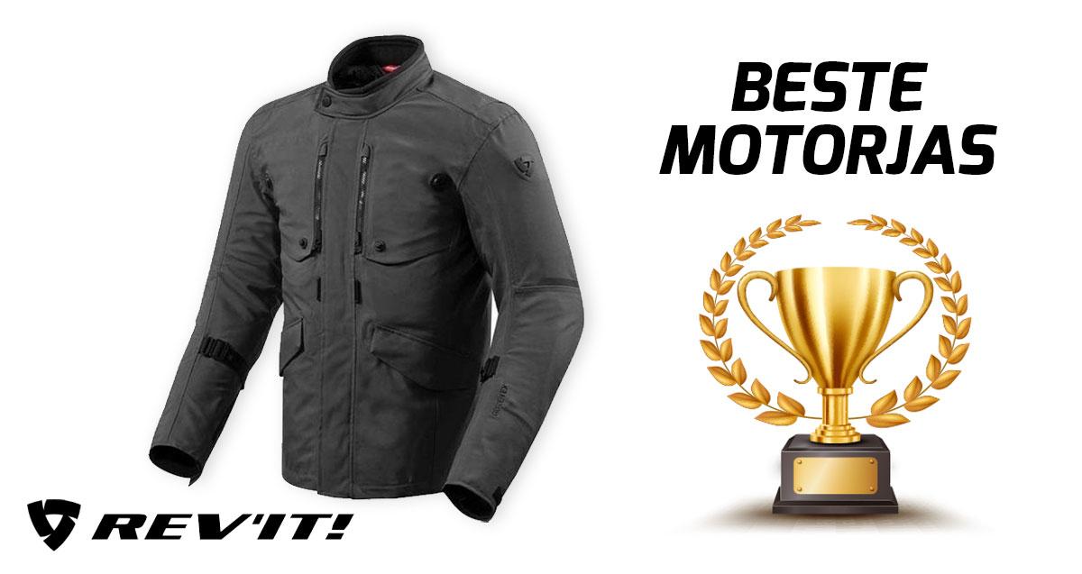 motorkleding keuze beste
