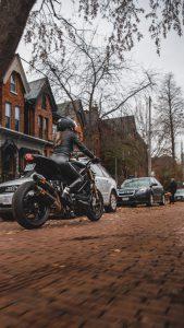 Dames Motorkleding