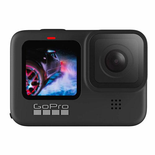 Motor camera