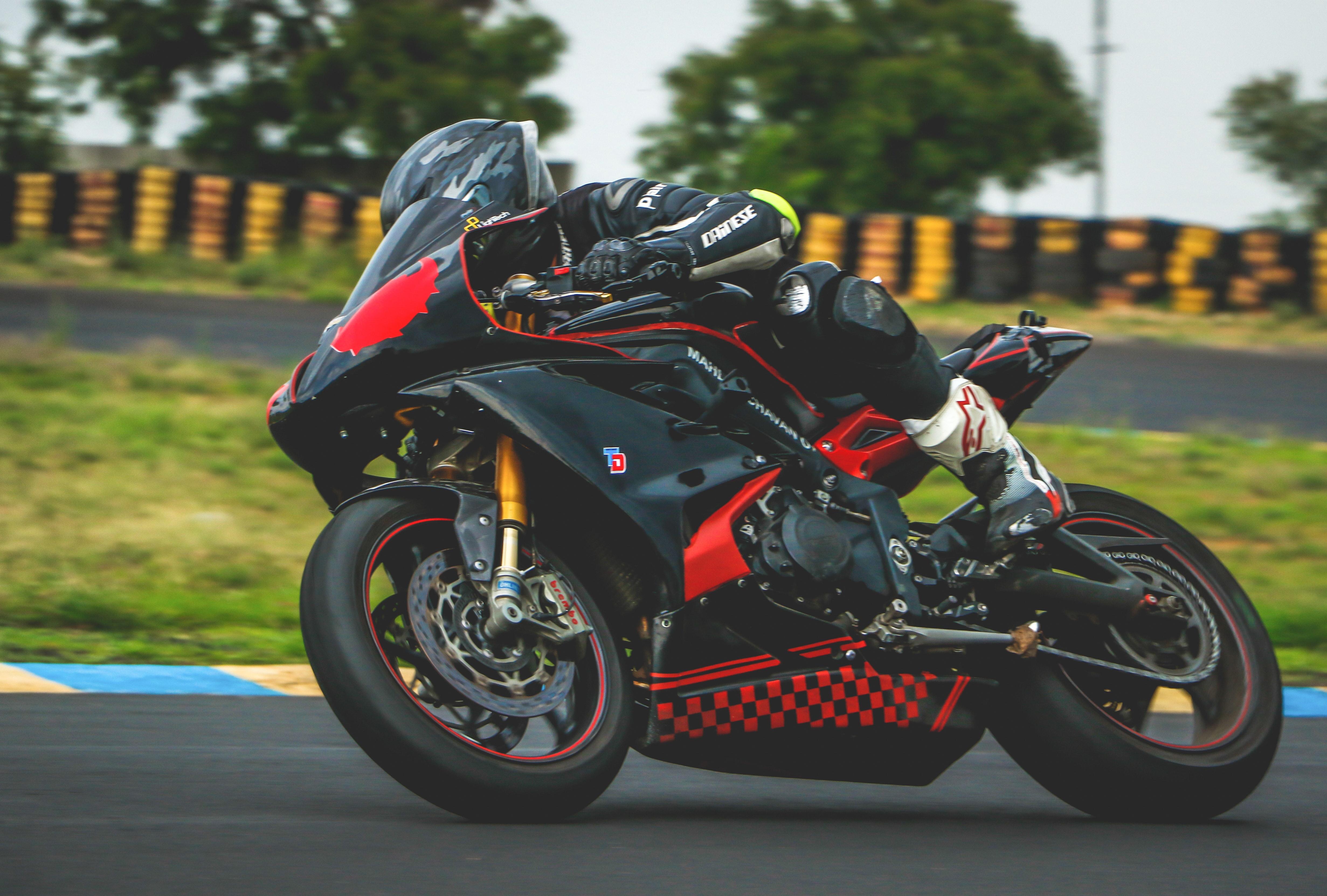 Racemotor Motorfietsblog