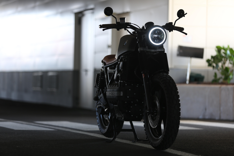 Wallpaper Motorfietsblog